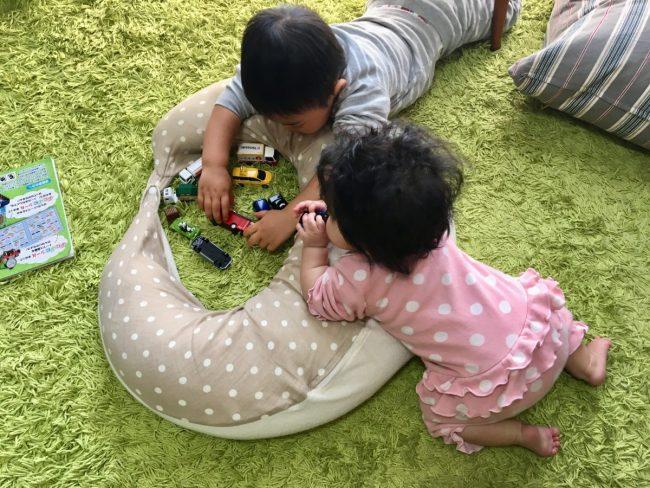 ライラしないワンオペ2歳差育児 1日のタイムスケジュール 保育園 2歳0歳 兄妹 の日常