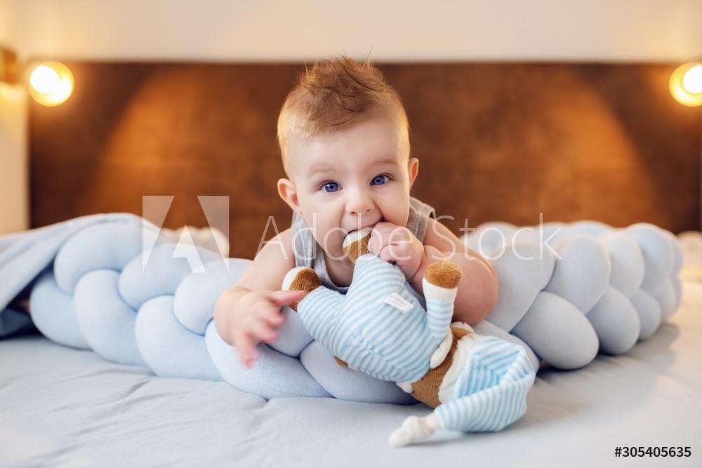 ワンオペ二人目育児の必需品 あると便利な育児グッズ 寝かしつけ ベビーベッドガード