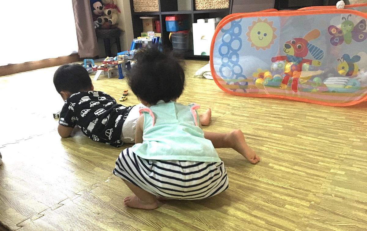 ワンオペ二人目育児の必需品 2歳差育児 2歳0歳 使わなかった育児グッズ ベビーサークル