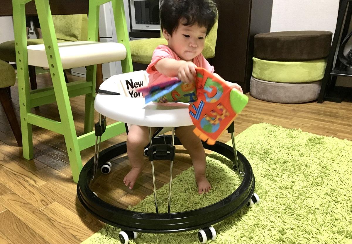 ワンオペ二人目育児の必需品 2歳差育児 2歳0歳 使わなかった育児グッズ 歩行器