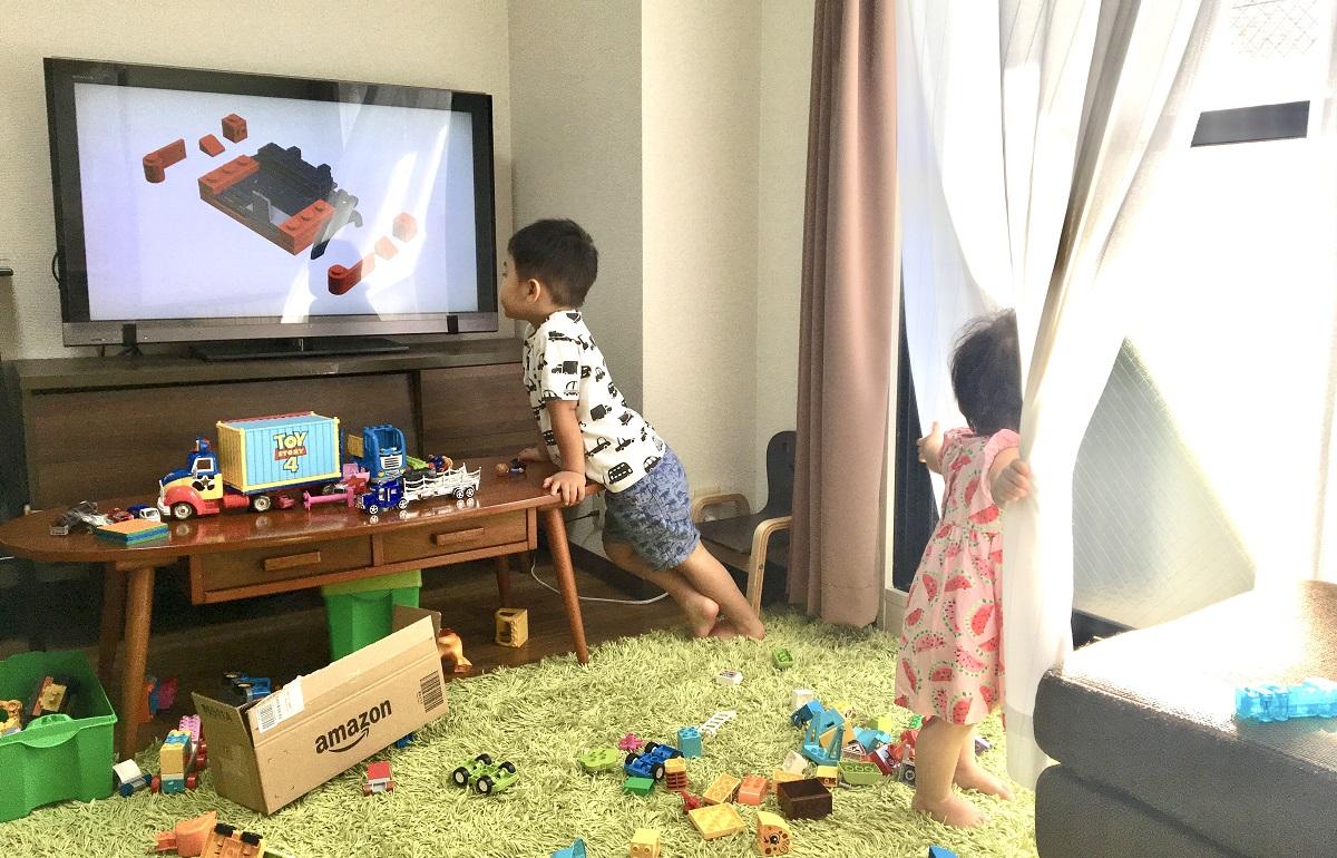 ワンオペ二人目育児の必需品 あると便利な育児グッズ 3歳男の子と1歳女の子 兄妹 2歳差育児